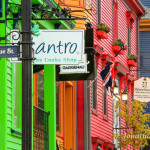 Colourful Lunenburg