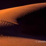 Light on Dunes #1